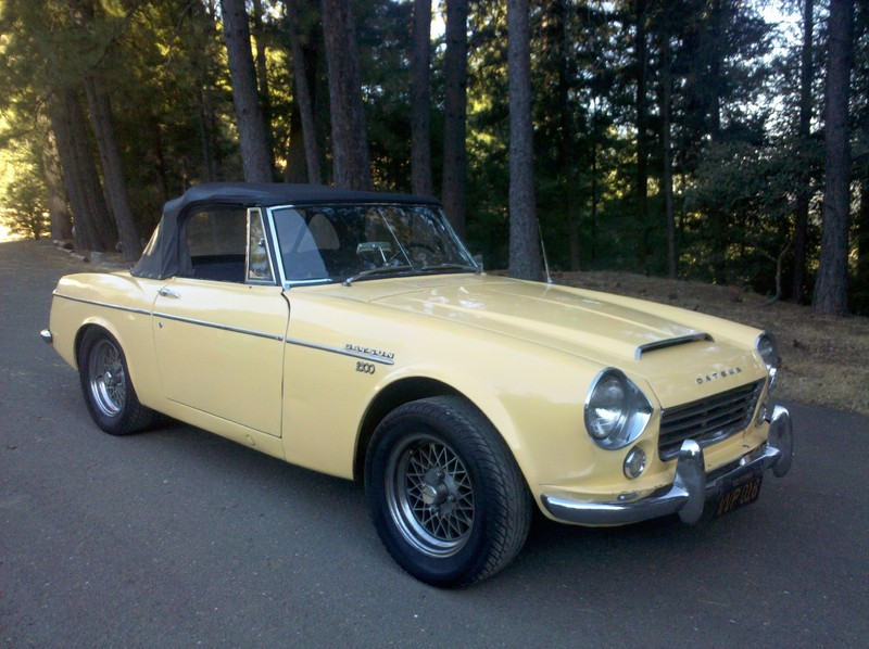 datsun sports datsun roadsters parts restoration service z cars