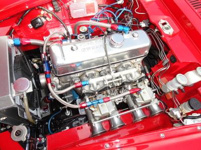 Electric Cooler For Car >> Datsun Sports: Datsun Roadsters, Parts, Restoration ...